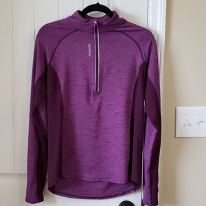Reebok Women's Jacket Pullover Size Large